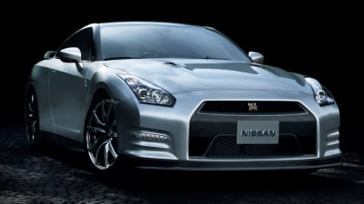 2013 Nissan GT-R On Sale In Australia From February
