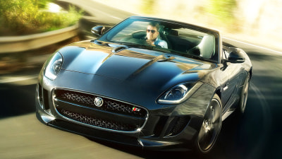 Jaguar Moving To Revitalise And Redefine