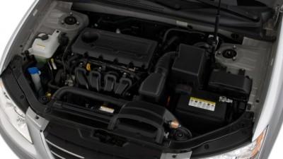Hyundai Gearing Up To Build Direct Injection Engines For Sonata, Santa Fe