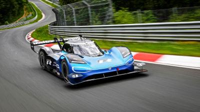 Volkswagen quits all motorsport