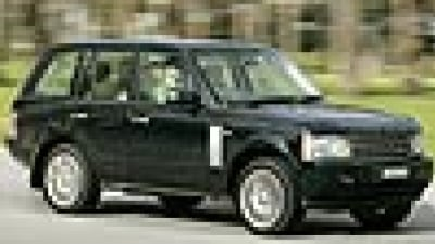 Range Rover Vogue TDV8 Luxury