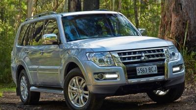New Mitsubishi ASX Due 2016, Pajero In 2018; PHEVs To Follow: Report
