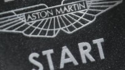 Aston Martin look to China