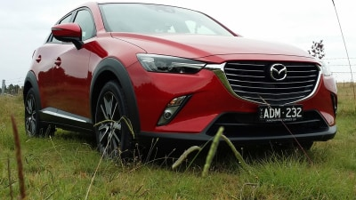 2015 Mazda CX-3 Akari Review: AWD Petrol Or Diesel, Which Is For You?