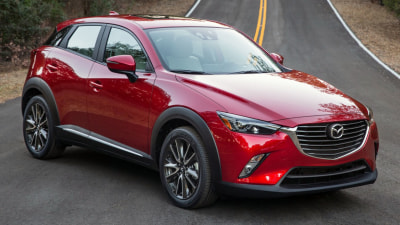 Mazda Australia's 2015: CX-3, MX-5, Refreshed Mazda6, CX-5, BT-50