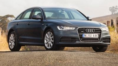 2013 Audi A6 TDI Quattro Biturbo Launch Review