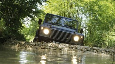 2007 Landrover Discovery Gets Comprehensive Upgrades