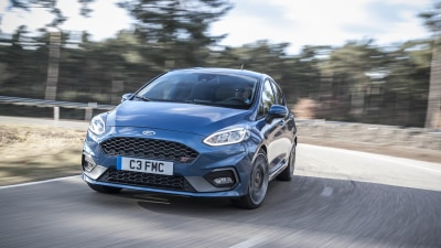 Ford to cull all Fiestas except ST variant