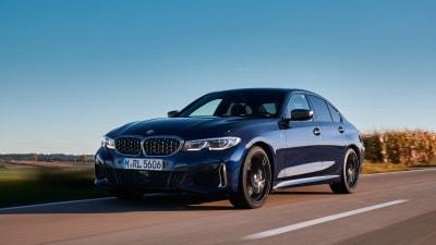2020 BMW M340i xDrive review