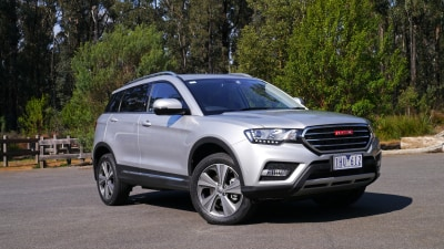 2017 Haval H6 REVIEW | Getting Better, This Haval Is A Segment Contender