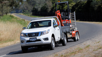 Nissan NP300 Navara Range | 2016 Prices, Features, Specifications Single Cab, King Cab, and Dual Cab
