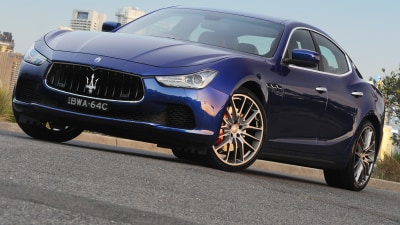 Maserati Capping Production To Maintain Exclusivity: Report