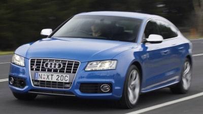 2010 Audi S5 Sportback Launched In Australia