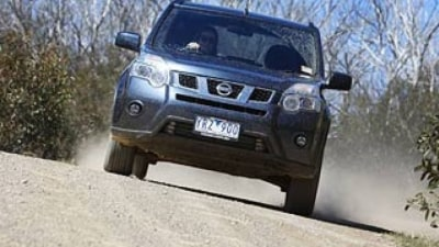 What rugged compact SUV should I buy?