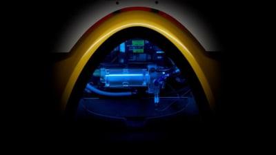 Renault Teases F1-inspired EV Concept