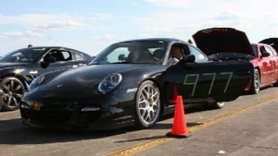 Switzer Performance Innovations Releases 1000hp Porsche 911 Upgrade Package