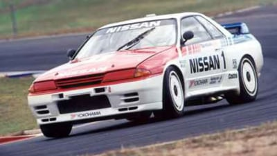 V8SC: Nissan Announces 2013 V8 Supercar Championship Plans