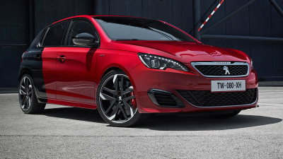 New Peugeot 308 GTi Revealed, Australian Launch In The Works: Video