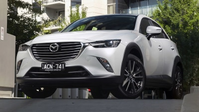 Mazda CX-3: 2015 Price And Features For Australia