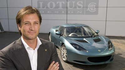 Former Lotus CEO Dany Bahar To Sue Over Sacking: Report