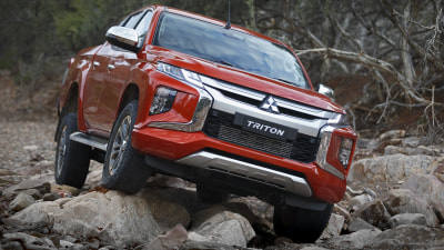 Mitsubishi to lead Renault-Nissan Alliance on utes