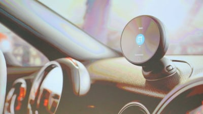 TomTom reveals Smart Commuter Navigation Concept