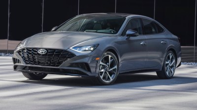 2020 Hyundai Sonata facing delays, N Line coming next year