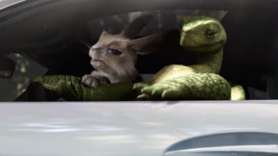 Carmakers Come Out For 2015 Superbowl Advertising Circus: Video