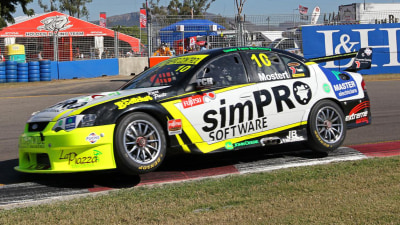 Rookie's Corner: Chaz Tackles Tricky Starts At Townsville
