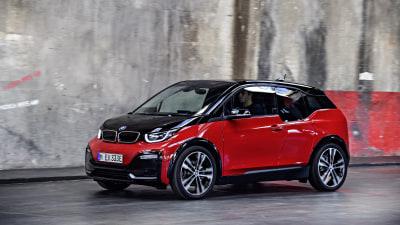 2018 BMW i3 prices revealed