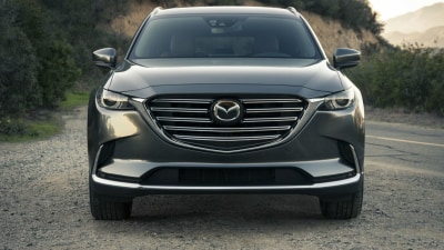 2016 Mazda CX-9 Pricing Confirmed - New Large SUV To Start From $42,490