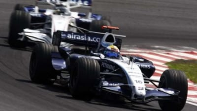 F1: Williams Engine Decision Imminent; McLaren Concerned Over Sauber Owners