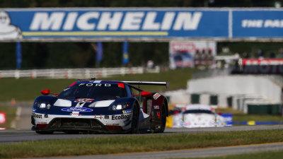 Motorsport: Aussie stars in US showdown