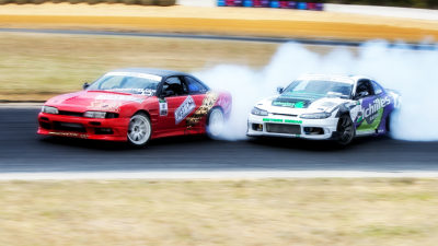 Sydney Motorsport Park Drift Festival To Tear Up South Circuit In January
