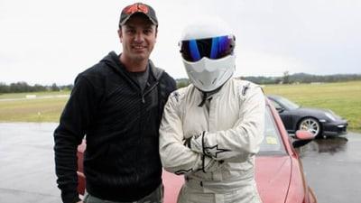 Proton Satria Neo Winning Hearts On Top Gear Australia