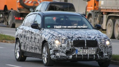 2011 BMW 135i To Get Single Turbo N55 Engine