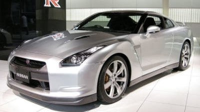 Infiniti Badged Four-Door GT-R Confirmed