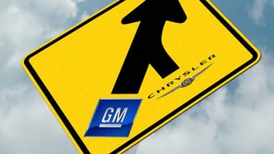Chrysler And GM To Merge?