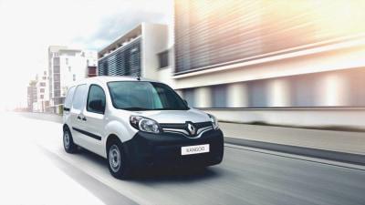 Renault Offers End Of Year Driveway Pricing On Kangoo Van