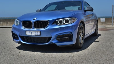 2017 BMW M240i REVIEW | Compact Performance Coupe Packs A Mighty Punch