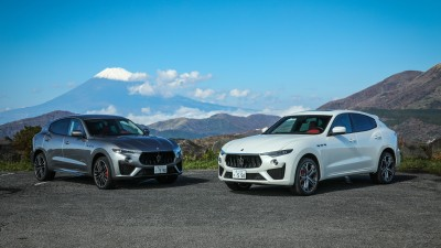 2018 Maserati Levante GTS and Trofeo Review