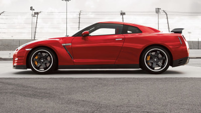 Nissan GT-R Black Edition On Sale In Australia: Yours For $200,000