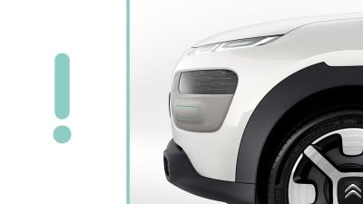Citroen Teases Cactus Concept Ahead Of Frankfurt Debut