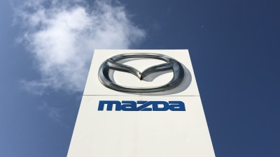 Mazda seeking $US2.8 billion loan to survive coronavirus crisis - report