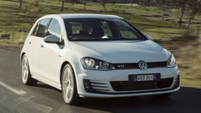 New Volkswagen Golf GTI: Pricing And Specifications For Australia
