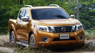 The Week That Was: Nissan Navara, FPV GTF, Renault Megane RS 265