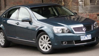 2010 Holden Statesman AFM And SIDI Road Test Review