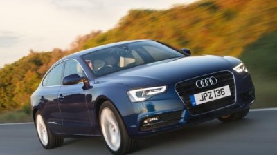 2012 Audi A5 2.0 TDIe Range Launched In Europe