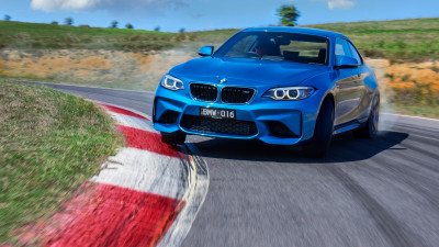 BMW M cars to go hybrid