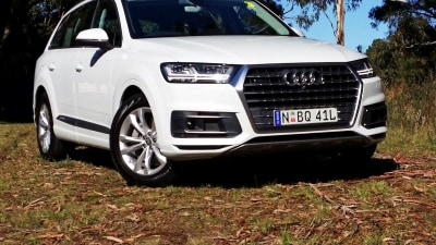 2016 Audi Q7 3.0 TDI Review: A Lighter, Faster, Premium Family Express